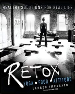 retox book review