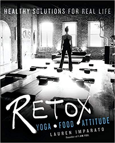 retox book
