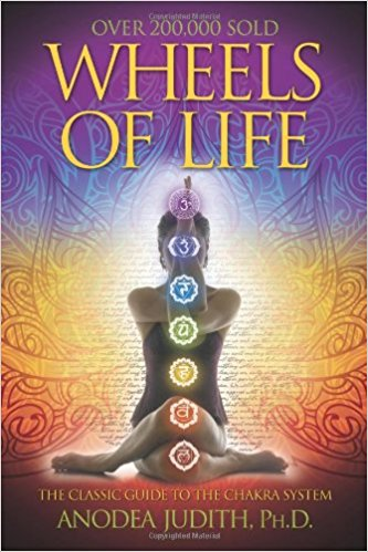 Wheels of Life explains the 7 Chakras in Great Detail