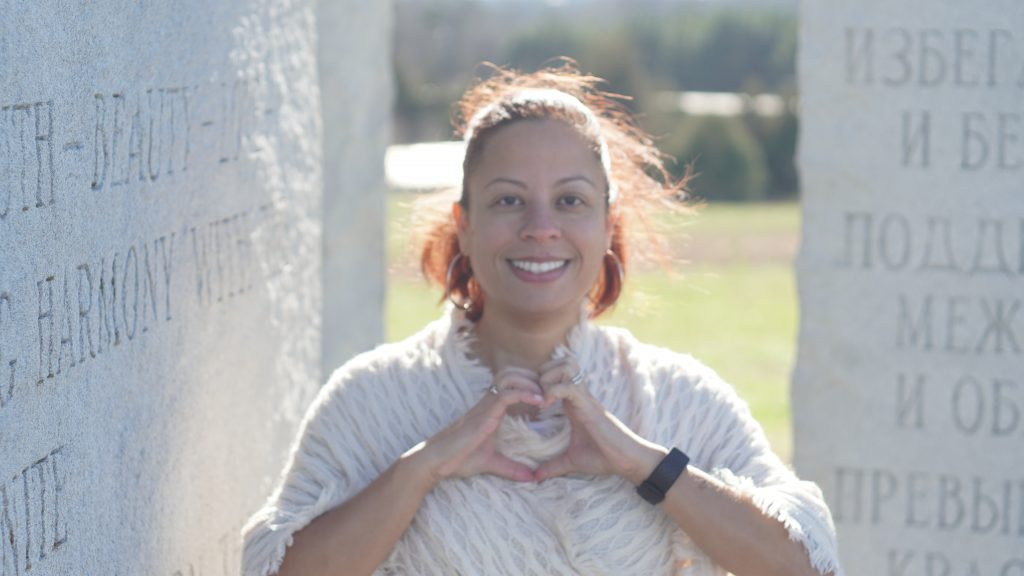 Heart Chakra | The Yoga Chick