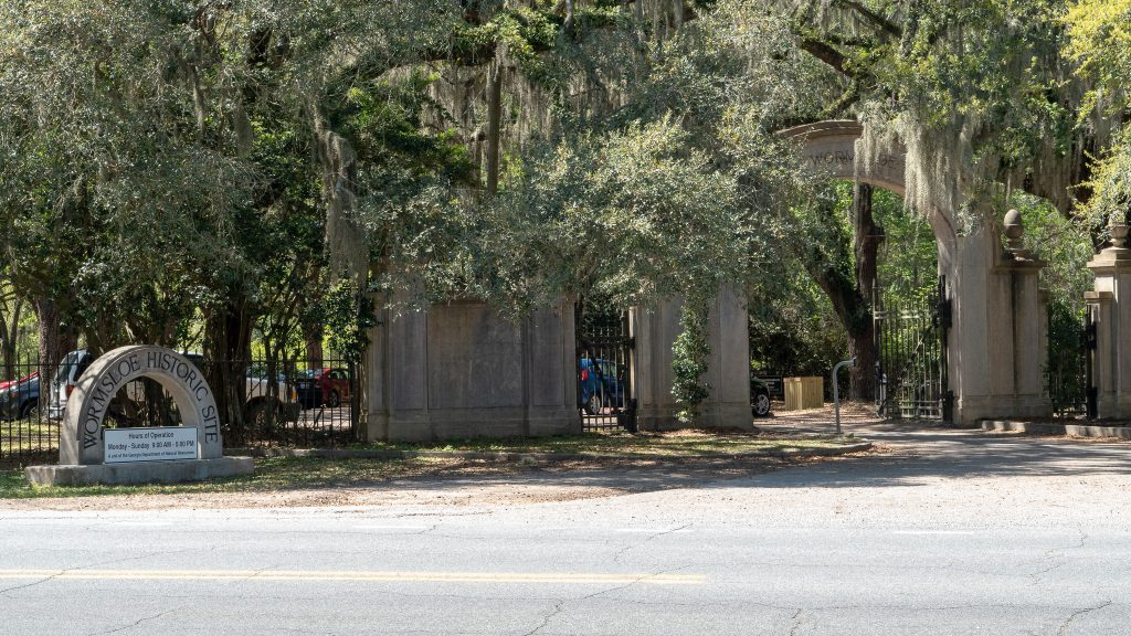 Wormsloe Historic Site Infomation and Pictures | TheYogaChick.com