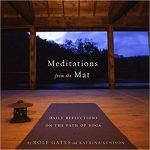 Meditations from the Mat book