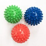 Spiky Massage Balls - Yoga Gifts for Dad