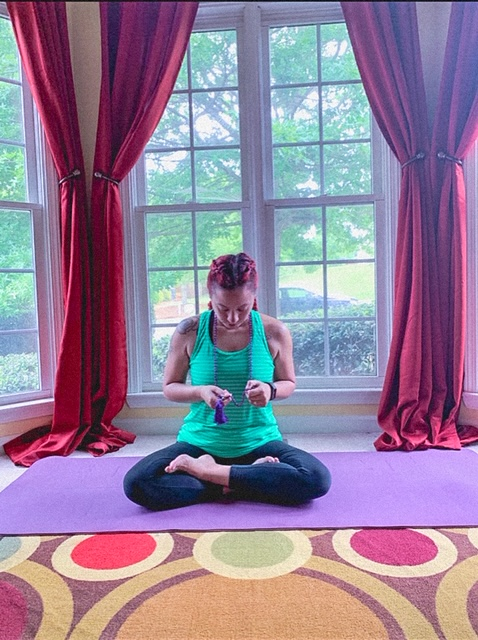 Getting Started with Yoga | TheYogaChick.com