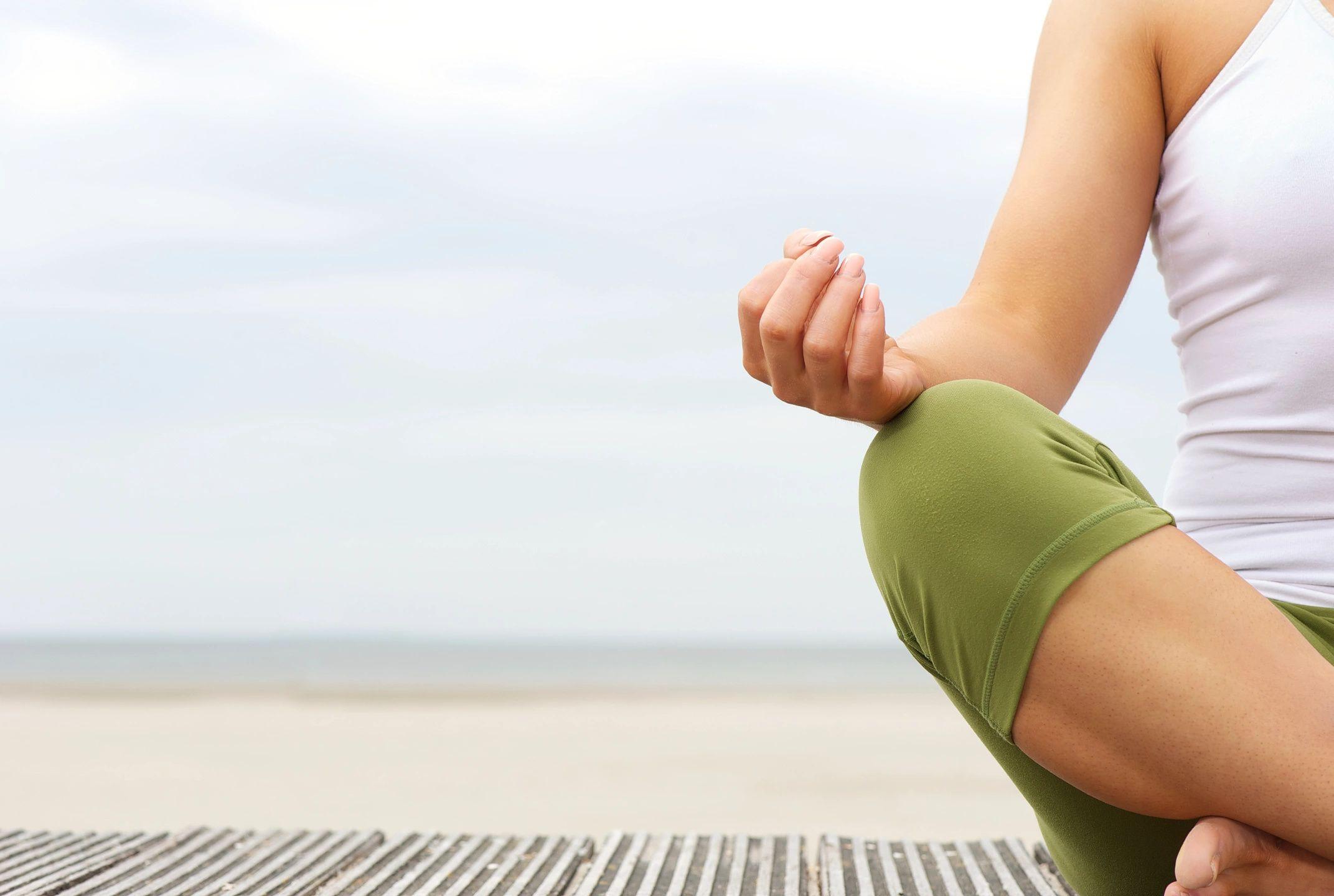 Yoga Teacher Training Day 1