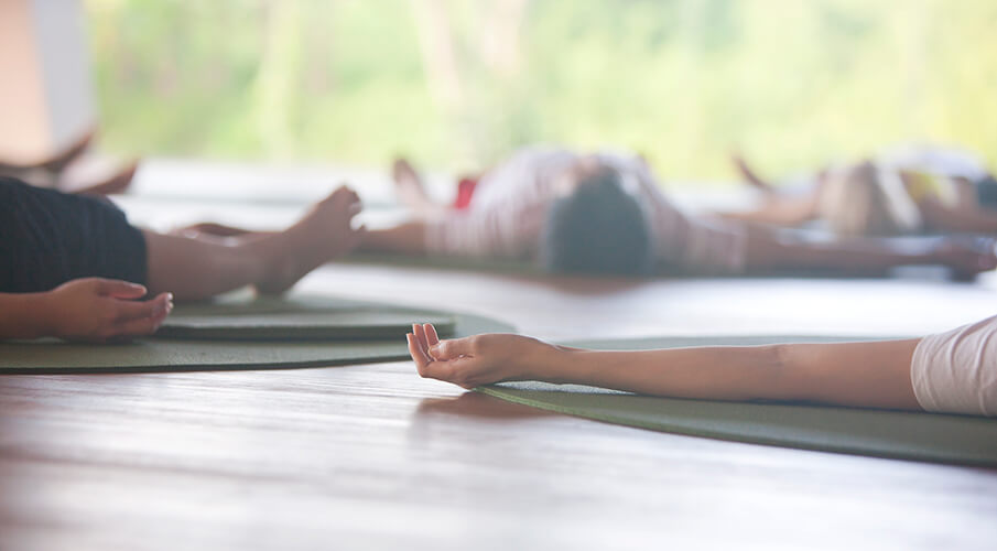 Restorative Yoga Benefits Purpose And Positions The Yoga Chick