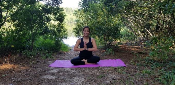 beginner-yoga-class | TheYogaChick.com