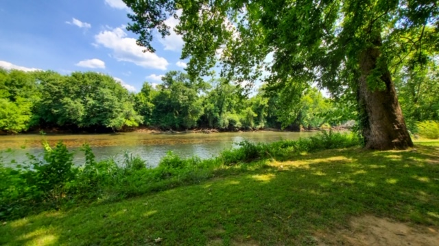 Etowah River | TheYogachick.com